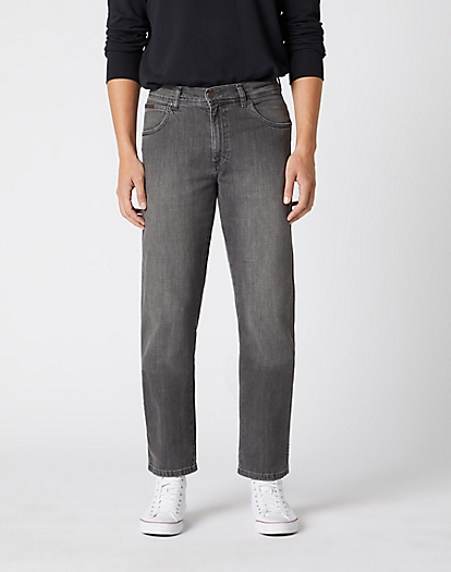 Texas Midweight Jeans in Graze