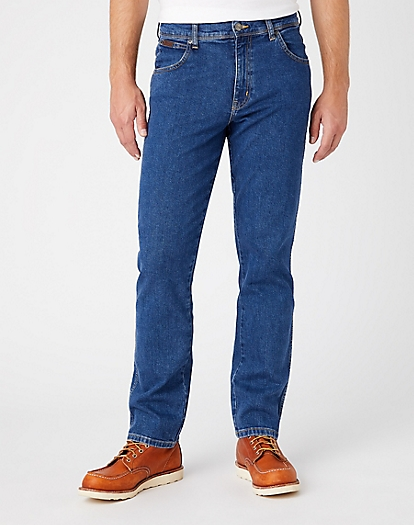 Texas Heavyweight Jeans in Best Rocks