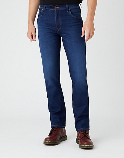 Texas Lightweight Jeans in Comfort Zone