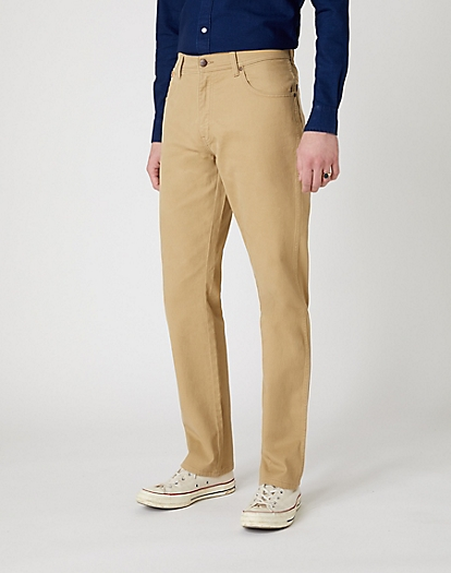 Texas Trouser in Sand