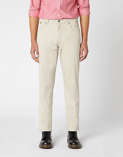 Texas Trouser in Stone