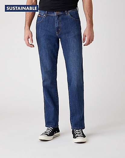 Texas Heavyweight Jeans in Classic Strike