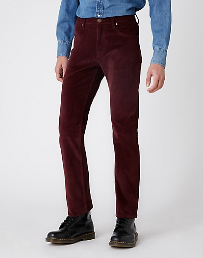 Arizona Trouser in Port Royal