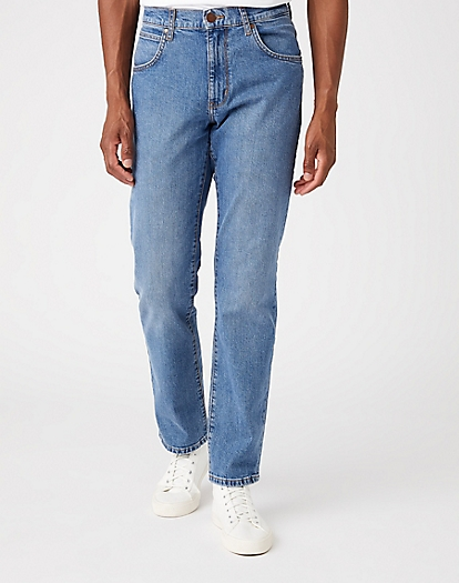 Arizona Midweight Jeans in Fuse Blue