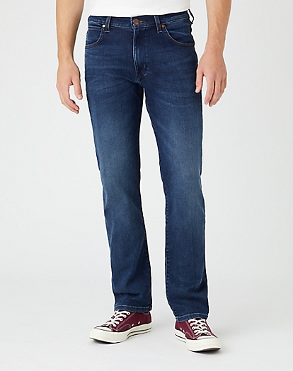Arizona Midweight Jeans in Comfy Break