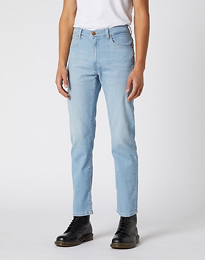 Arizona Lightweight Jeans in Flingwing