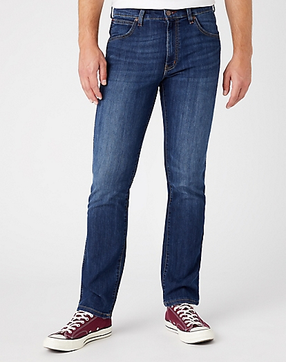 Arizona Midweight Jeans in Cool Hand