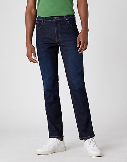 Texas Slim Jeans in Smooth Run