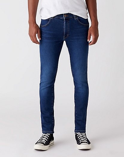 Bryson Jeans in Blue Bounce