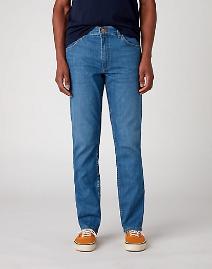 Greensboro Lightweight Jeans in El Zonda