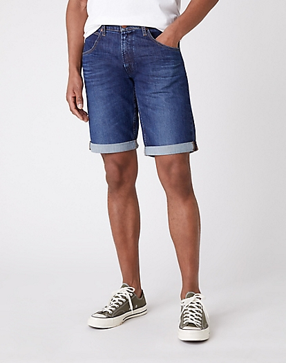 Colton Shorts in The Legend