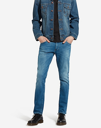 Larston Heavyweight Jeans