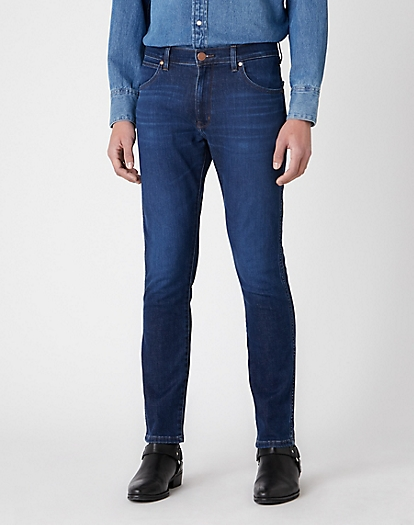 Larston Midweight Jeans in Soft Spot