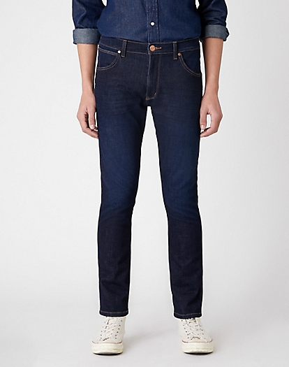 Larston Midweight Jeans in Smooth Run