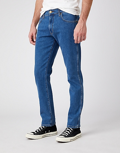Larston Heavyweight Jeans in Best Rocks