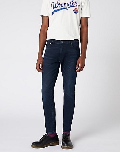 Larston Midweight Jeans in Javlin Blue
