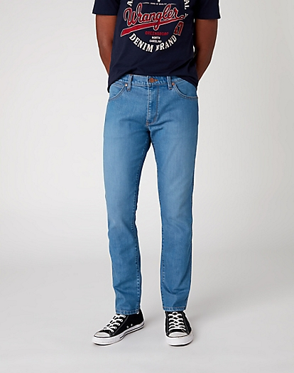 Larston Heavyweight Jeans in Spaced Out