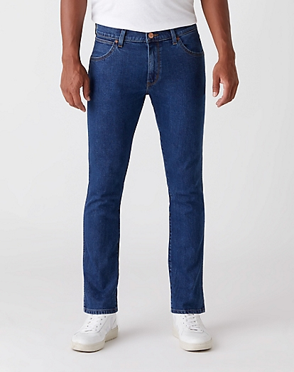 Larston Midweight Jeans in Ride On