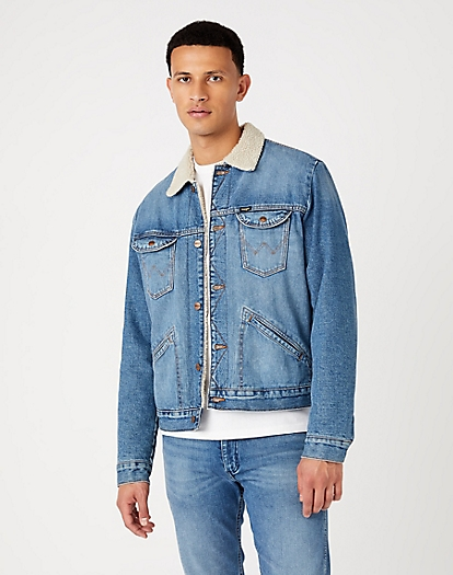 Icons 11MWZ Western Slim Jeans in 3 Years