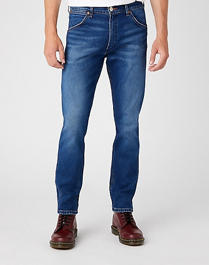 Icons 11MWZ Western Slim Jeans in 1 Year