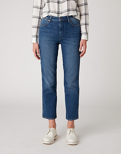 The Retro Jean in Melrose