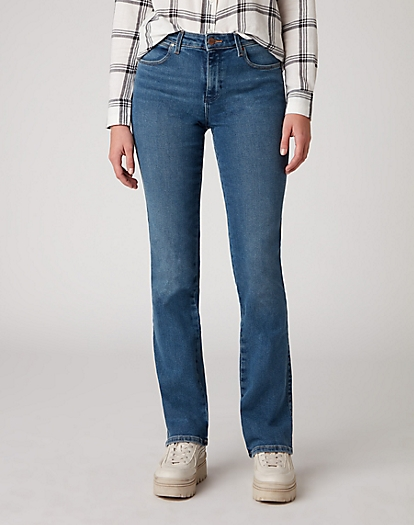 Bootcut Jeans in Madagascar