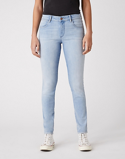 Skinny Jeans in Lighten Up