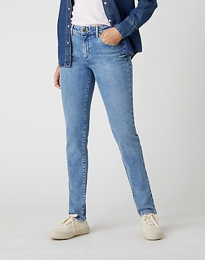 Slim Jeans in Stoned