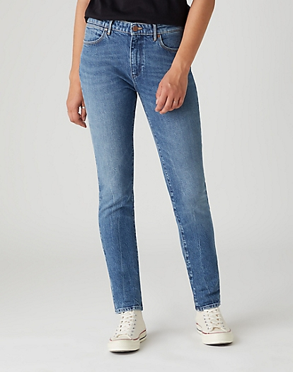 Slim Jeans in Play Fair