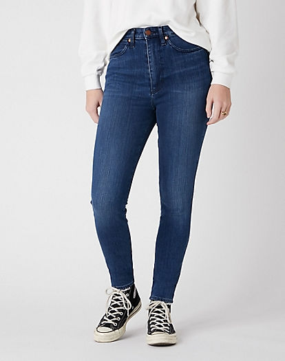 Wriggler Jeans in For Keeps