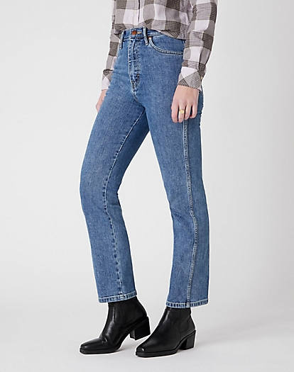 Wild West Jeans in Midland