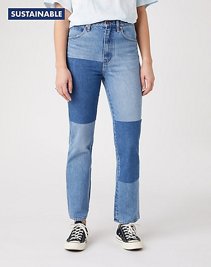Wild West Jeans in Summer Lovin'