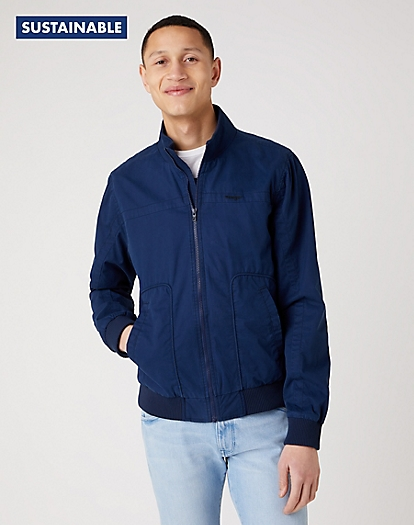 The Bomber in Navy
