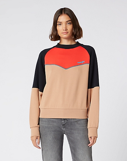 Retro Sweater in Pyramid Sand