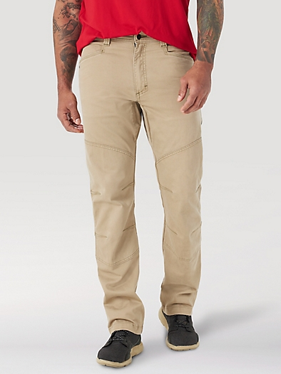 Reinforced Utility Trousers in Elmwood