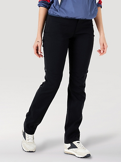 All terrain gear Slim Utility Trousers in Black